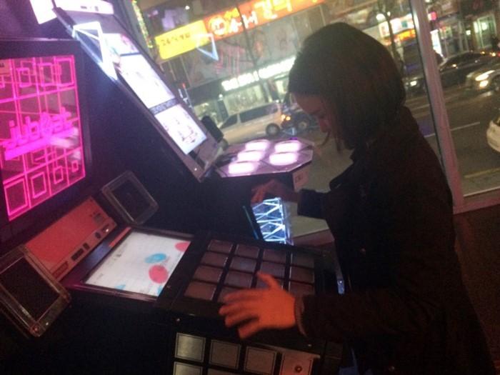 arcade-me