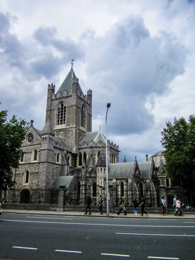 christ church dublin